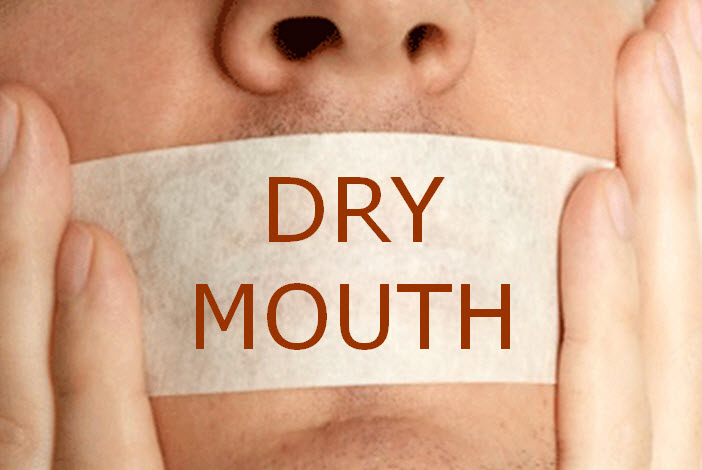 Dry Mouth Cure | Healthcare-Online