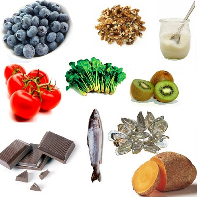 Foods High In Omega 3 Fatty Acid Healthcare Online