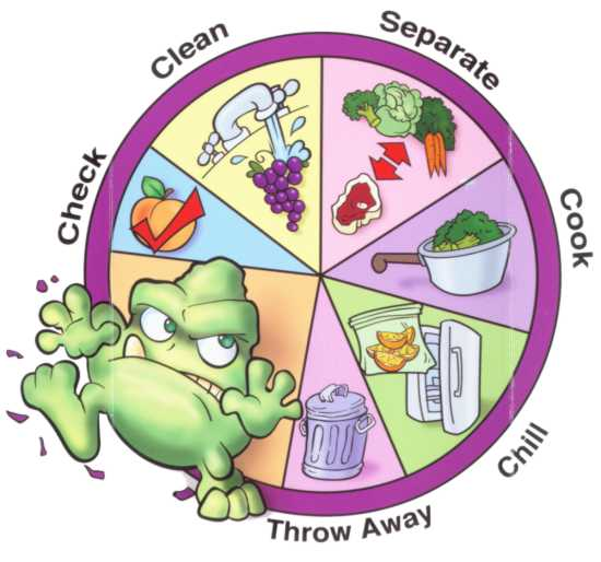 prevention of food poisoning How to prevent poisoning in children important information about poisoning prevention in children physician developed info for parents and caregivers.