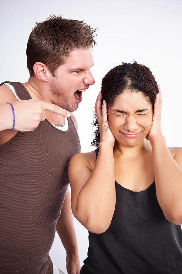 Teen Dating Violence  ncslorg
