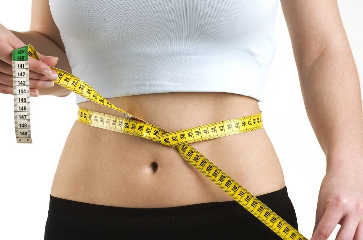 Burn belly fat fast without exercise