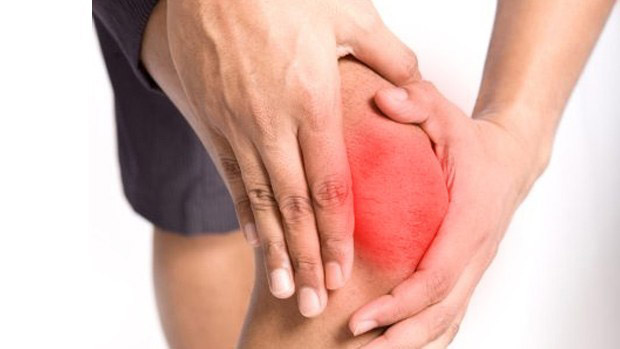 Outer knee pain healthcare online for Exterior knee pain