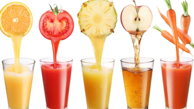 Homemade Weight Loss Cleanse