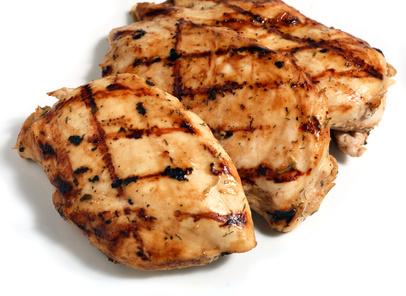 Protein in Chicken Breast