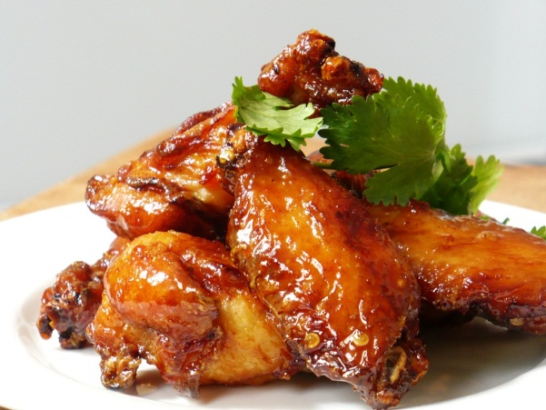 Calories in Chicken Wings | Healthcare-Online