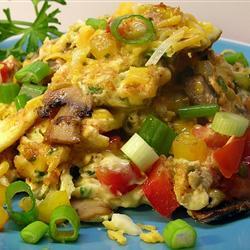 Scrambled Eggs Calories | Healthcare-Online