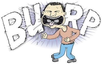excessive burping   healthcare-online, Skeleton
