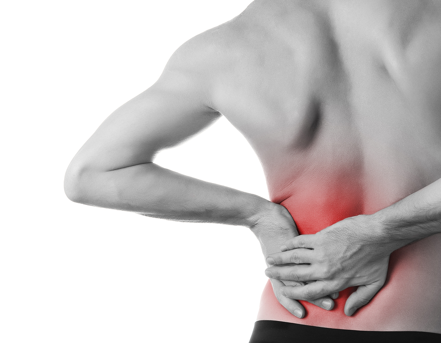 low back pain a change Lower back pain, in conjunction with the loss of bladder or bowel control, may result in cauda equina syndrome this occurs when an injury, illness or degenerative condition exerts pressure on the cauda equina — a bundle of nerves at the base of the spinal column.