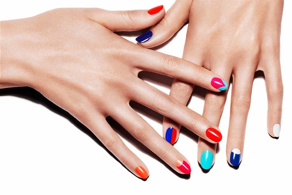 12 Quick and Easy Tips to Make Nail Polish Last Longer | Healthcare ...